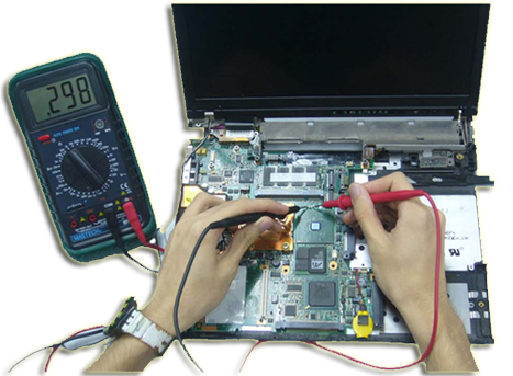 motherboard repair in pimpri chinchwad pune